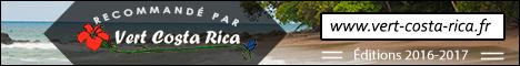 Voyage au Costa Rica avec Vert Costa Rica
